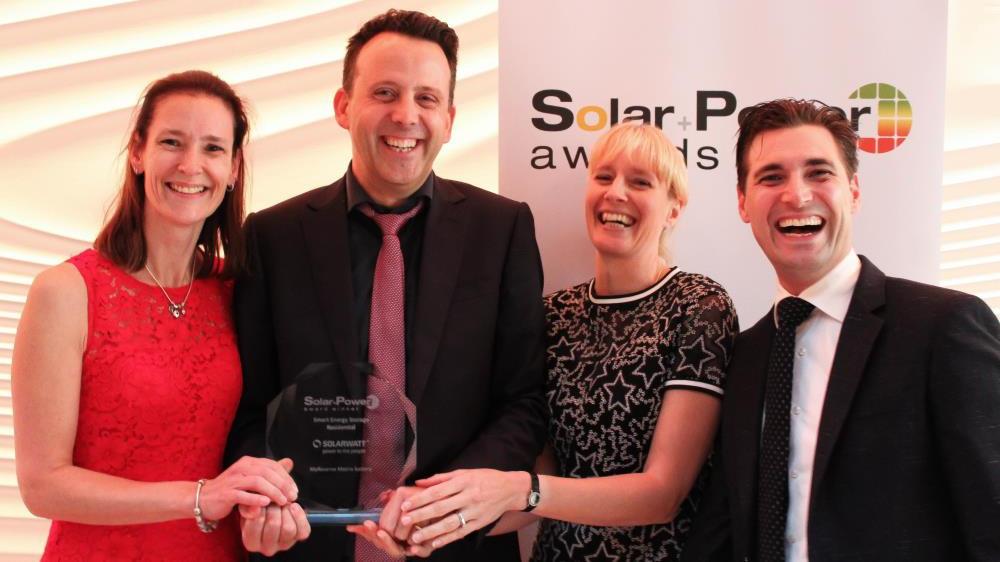 Solar + Power Awards